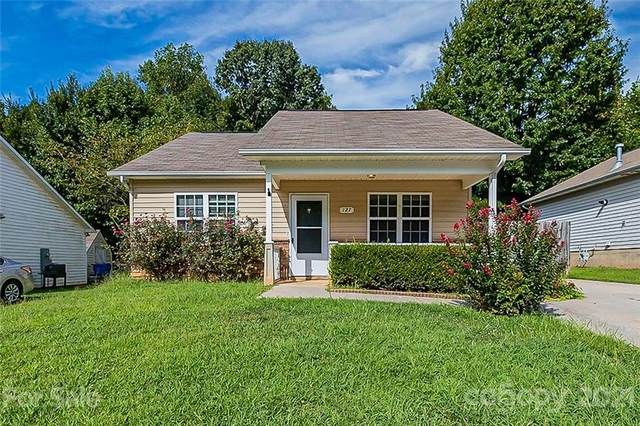 127 Leonard Street, Mooresville, NC 28115 (#3783258) :: Cloninger Properties
