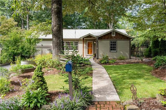 108 Kingsgate Road, Asheville, NC 28805 (#3783262) :: Homes Charlotte