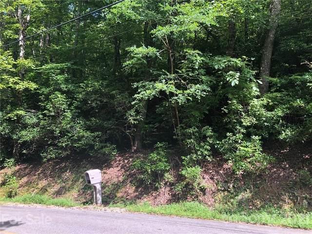 TBD School House Drive #15, Pisgah Forest, NC 28768 (#3783268) :: LePage Johnson Realty Group, LLC