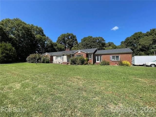 975 E 13th Street, Kannapolis, NC 28083 (#3783273) :: Love Real Estate NC/SC