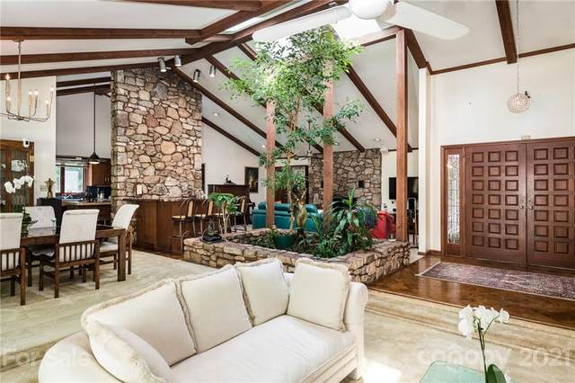 107 Julia Drive, Lincolnton, NC 28092 (#3783275) :: Scarlett Property Group