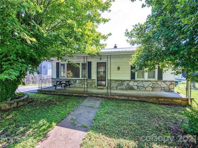 43 Tarheel Drive, Waynesville, NC 28786 (#3783282) :: Love Real Estate NC/SC