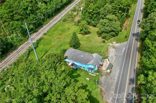 11780 Nc Hwy 8 Highway, Lexington, NC 27292 (#3783309) :: Carver Pressley, REALTORS®