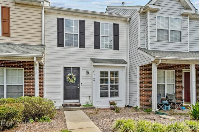 2106 Preakness Court #1703, Charlotte, NC 28273 (#3783312) :: LePage Johnson Realty Group, LLC