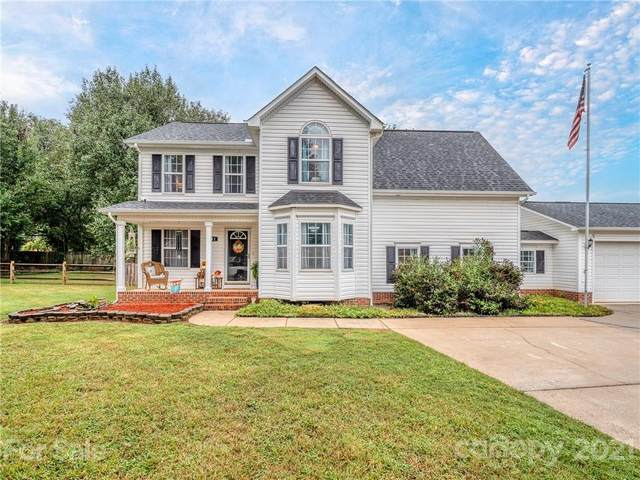 112 S Padali Court, Mount Holly, NC 28120 (#3783319) :: Homes Charlotte