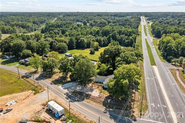 2001 Us Hwy 29 Highway, China Grove, NC 28023 (#3783327) :: Odell Realty