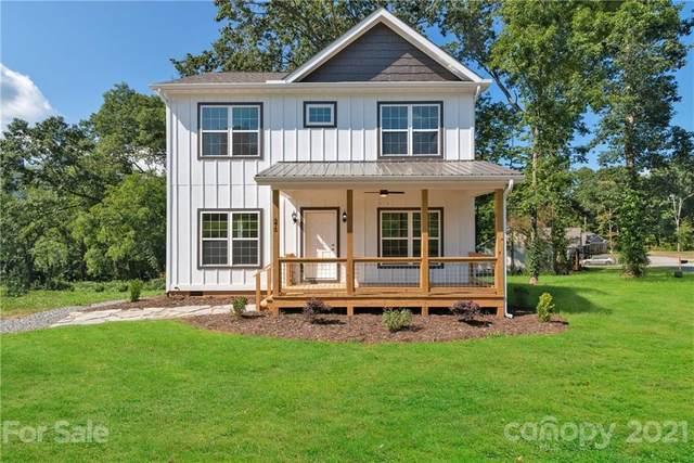 275 Ridge View Drive #1, Clyde, NC 28721 (#3783330) :: Modern Mountain Real Estate