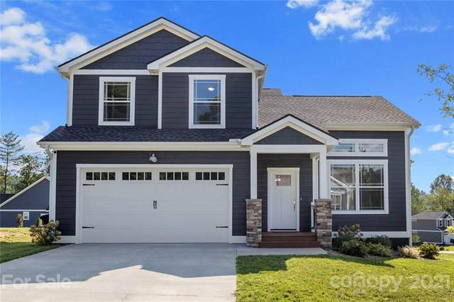 331 Driftwood Lane, Mills River, NC 28759 (#3783331) :: BluAxis Realty