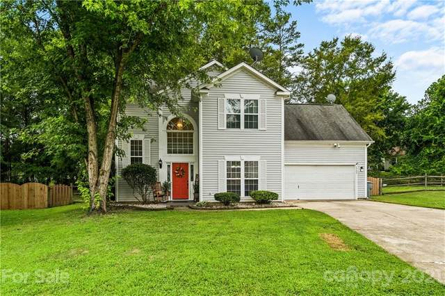 1721 Silverberry Court, Charlotte, NC 28214 (#3783335) :: Love Real Estate NC/SC
