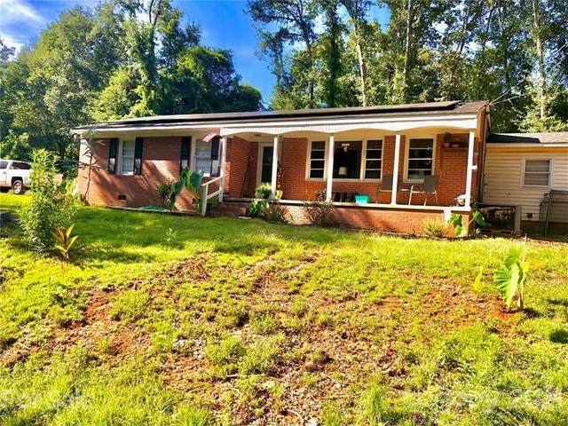 2564 Charlotte Highway, Lancaster, SC 29720 (#3783336) :: Bigach2Follow with Keller Williams Realty