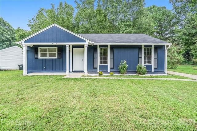 6813 Delta Lake Drive, Charlotte, NC 28215 (#3783358) :: Premier Realty NC