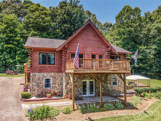 1751 Sherwood Court #1, Sherrills Ford, NC 28673 (#3783370) :: Love Real Estate NC/SC