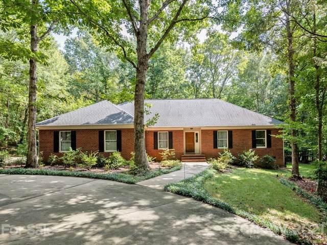 7701 Farmbrook Drive, Waxhaw, NC 28173 (#3783390) :: LePage Johnson Realty Group, LLC
