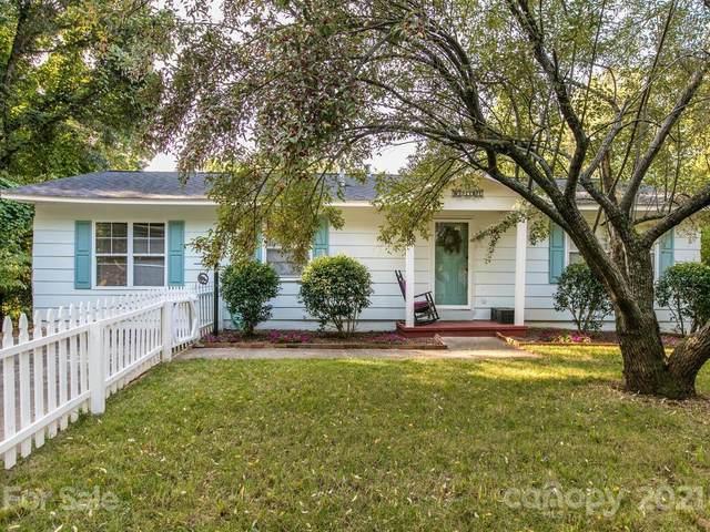 528 S Peak Street, Columbus, NC 28722 (#3783394) :: Carlyle Properties