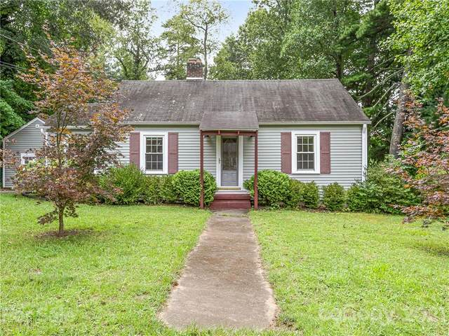 28 White Pine Drive, Asheville, NC 28805 (#3783402) :: LePage Johnson Realty Group, LLC