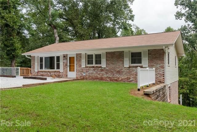 2338 Greater Druid Hills Boulevard, Hendersonville, NC 28791 (#3783433) :: Puma & Associates Realty Inc.