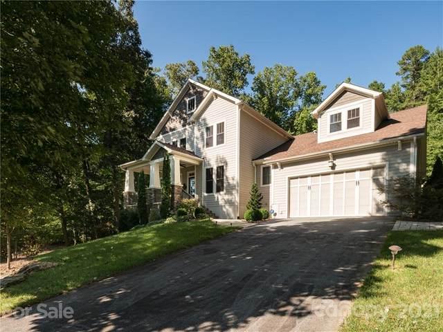 40 Gray Duster Circle, Biltmore Lake, NC 28715 (#3783439) :: Homes Charlotte