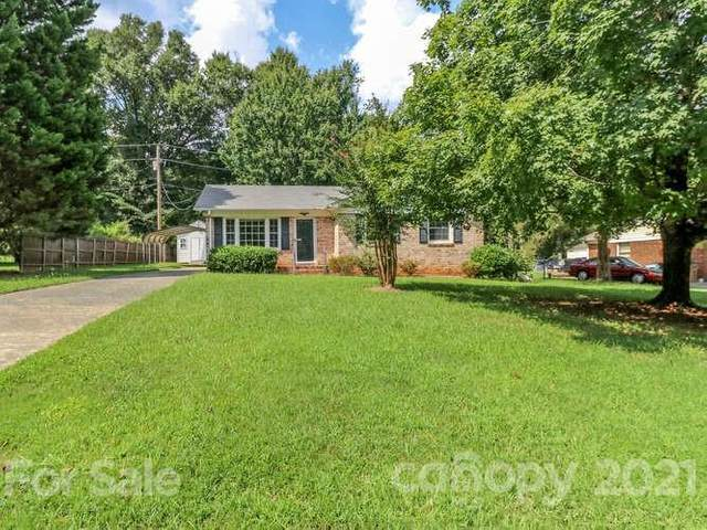 6003 Rockwell Drive, Indian Trail, NC 28079 (#3783441) :: Besecker Homes Team