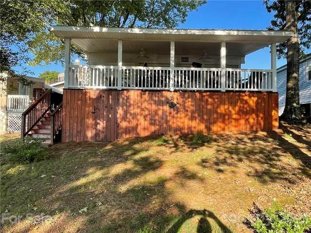 164 Dogwood Circle, New London, NC 28127 (#3783448) :: Besecker Homes Team