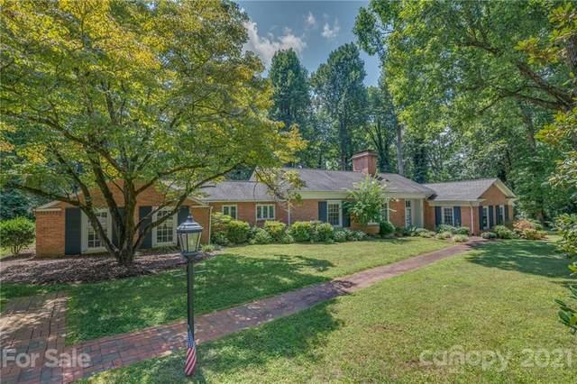 265 Fernwood Drive, Rutherfordton, NC 28139 (#3783449) :: Bigach2Follow with Keller Williams Realty