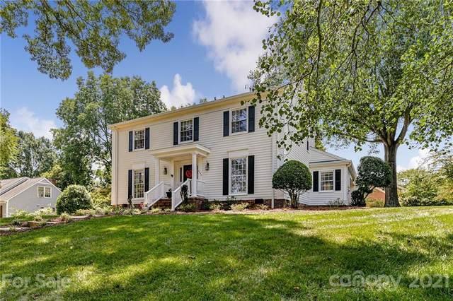 3300 Stocktie Road, Charlotte, NC 28210 (#3783458) :: Exit Realty Elite Properties