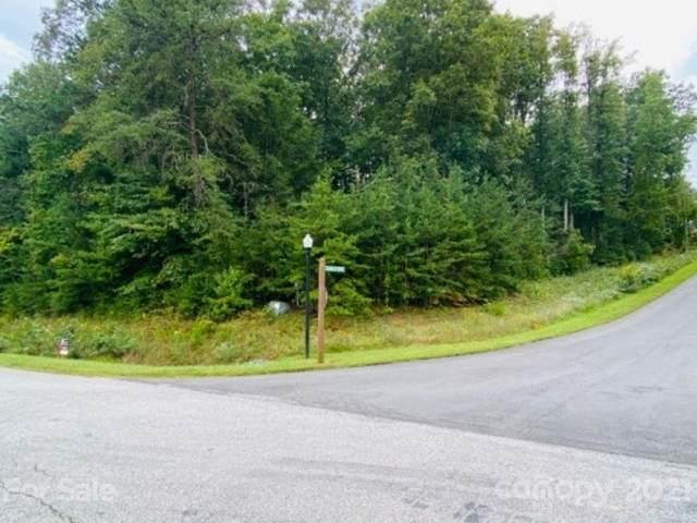 122 Israel Road #68, Leicester, NC 28748 (#3783470) :: Carver Pressley, REALTORS®