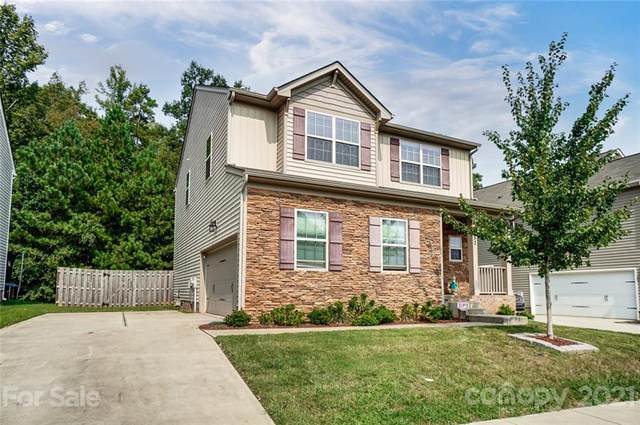 283 Anvil Draw Place #178, Rock Hill, SC 29730 (#3783487) :: MOVE Asheville Realty