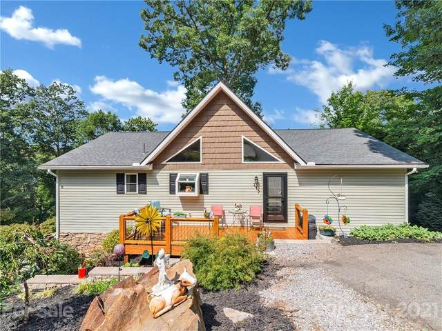 149 Blake Drive, Canton, NC 28716 (#3783494) :: Home Finder Asheville