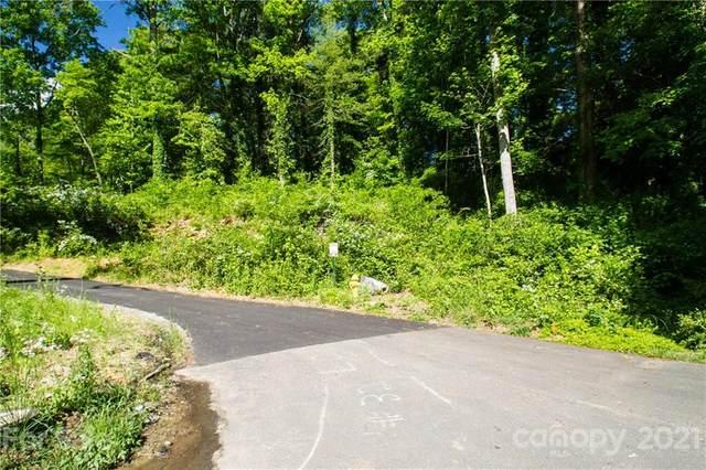 23 Borealis Lane, Asheville, NC 28805 (#3783495) :: Carver Pressley, REALTORS®