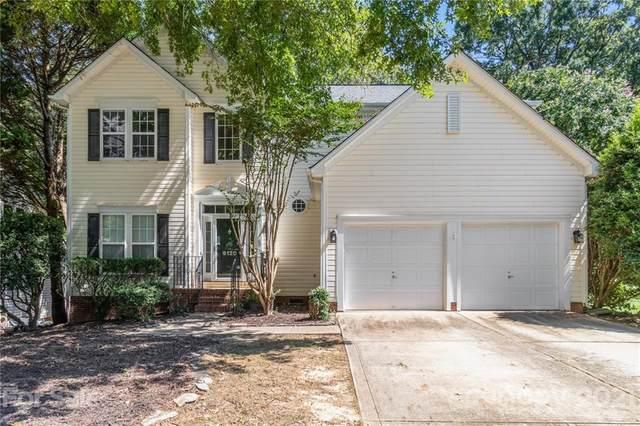 9120 Whittel Place, Charlotte, NC 28216 (#3783502) :: Carver Pressley, REALTORS®