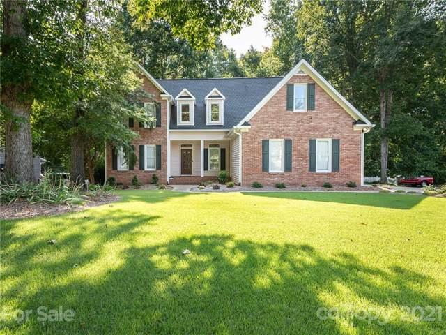 2128 Raven Drive, Rock Hill, SC 29732 (#3783515) :: Love Real Estate NC/SC