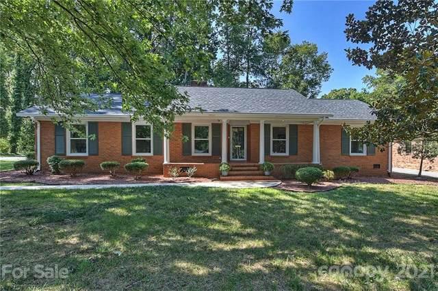 1301 Lynbrook Drive, Charlotte, NC 28211 (#3783518) :: LePage Johnson Realty Group, LLC