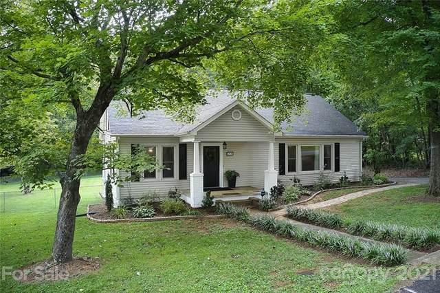 201 Burke Drive, Morganton, NC 28655 (#3783530) :: Premier Realty NC