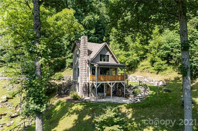 336 Freemont Drive, Leicester, NC 28748 (#3783532) :: Home Finder Asheville