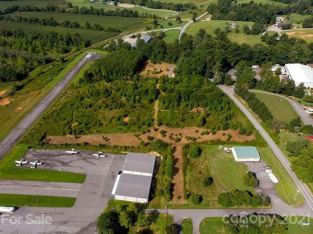 5420 Old Hendersonville Highway, Pisgah Forest, NC 28768 (#3783539) :: Home Finder Asheville