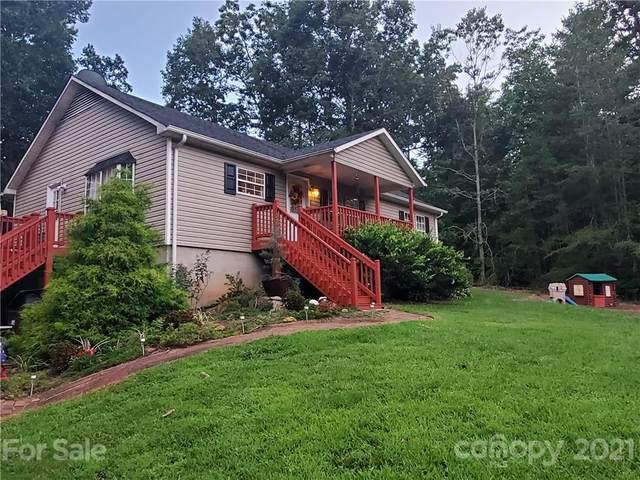 3825 Oak Drive 28 & 29, Valdese, NC 28690 (#3783543) :: Carver Pressley, REALTORS®