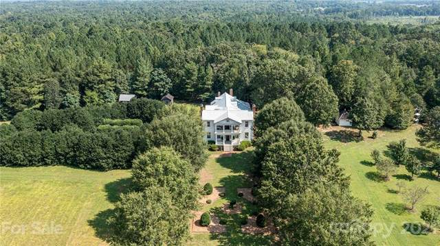 2539 Wooten Road, Chester, SC 29706 (#3783553) :: Caulder Realty and Land Co.