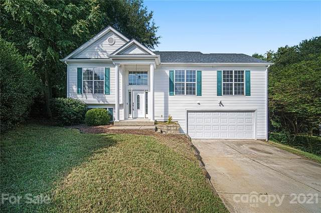 1844 Sugar Hollow Drive, Charlotte, NC 28214 (MLS #3783560) :: RE/MAX Journey