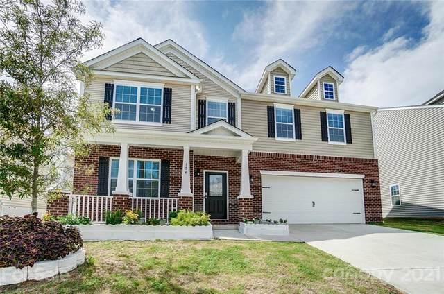 174 King William Drive, Mooresville, NC 28115 (#3783571) :: Cloninger Properties