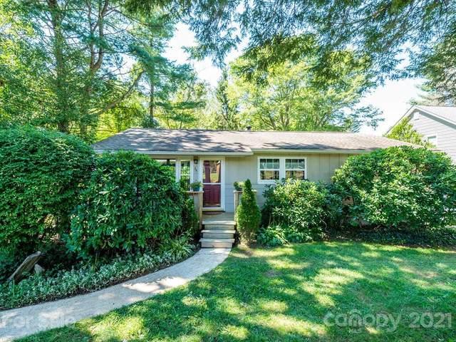 34 Rash Road, Asheville, NC 28806 (#3783592) :: Exit Realty Elite Properties
