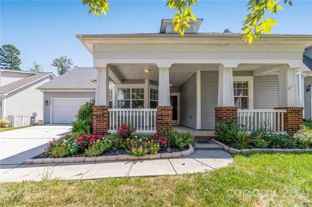 14924 Colonial Park Drive, Huntersville, NC 28078 (#3783595) :: Love Real Estate NC/SC