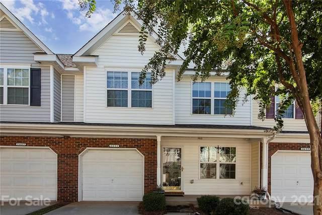 2611 Bardwell Avenue, Concord, NC 28027 (#3783598) :: LePage Johnson Realty Group, LLC