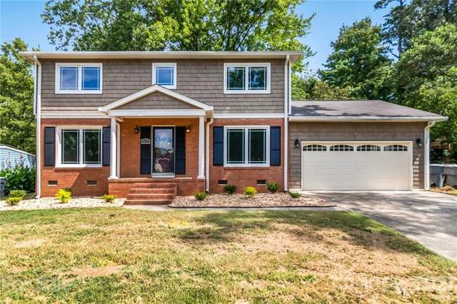 5907 Charing Place, Charlotte, NC 28211 (#3783607) :: Keller Williams South Park