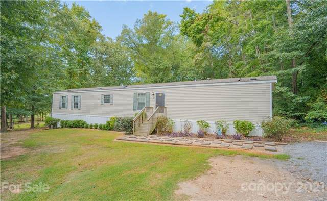 126 Croft Drive, Kings Mountain, NC 28086 (#3783653) :: Carmen Miller Group