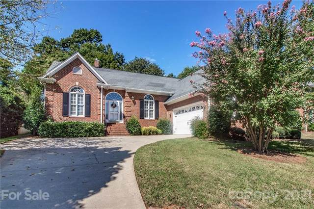 1009 Argyle Place, Statesville, NC 28677 (#3783659) :: Bigach2Follow with Keller Williams Realty