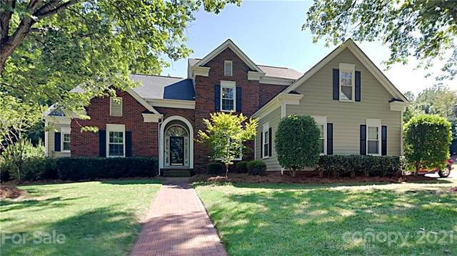 11008 Thornhill Club Drive, Charlotte, NC 28277 (#3783665) :: Exit Realty Elite Properties