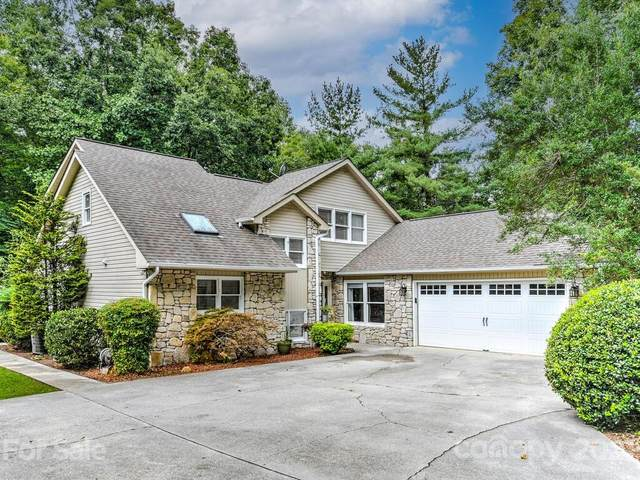 18 North Hills Drive, Marion, NC 28752 (#3783672) :: Exit Realty Elite Properties