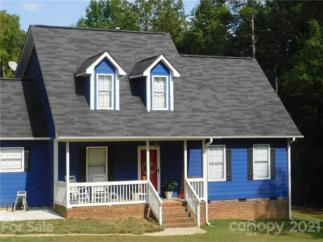 1748 Elmwood Drive, Rock Hill, SC 29730 (#3783675) :: DK Professionals
