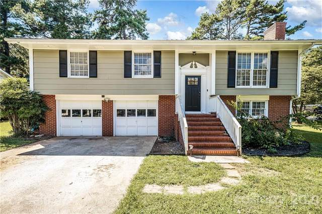 2080 South Point Road, Belmont, NC 28012 (#3783677) :: Odell Realty