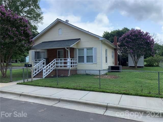 722 Spruce Street, Mooresville, NC 28115 (#3783683) :: LePage Johnson Realty Group, LLC
